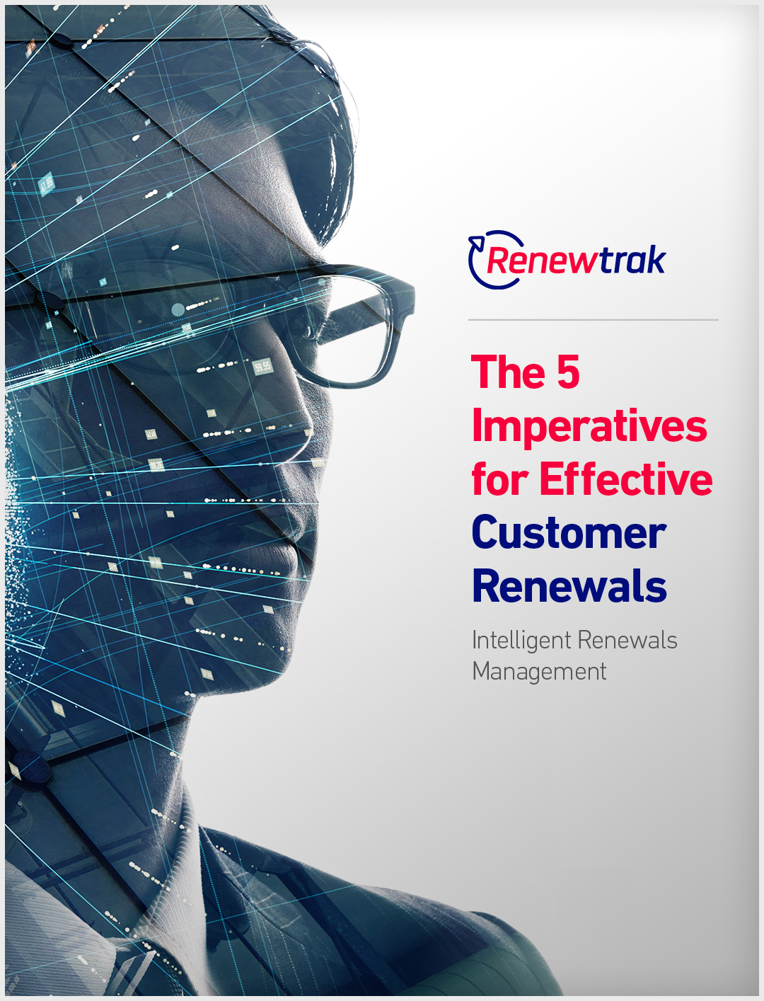 Renewtrak 5 imperatives